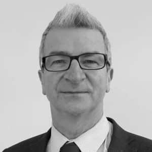 Tony O'Brien Rosglas Recovery