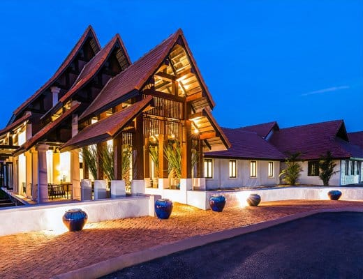 Recovery Starts at the Main Gates of Resort 12 Rehab in Thailand