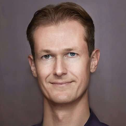 Jan Gerber Paracelsus Recovery