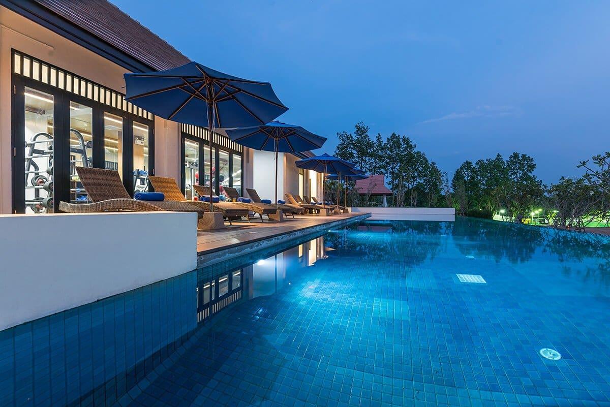 Resort 12 Rehab Facilities