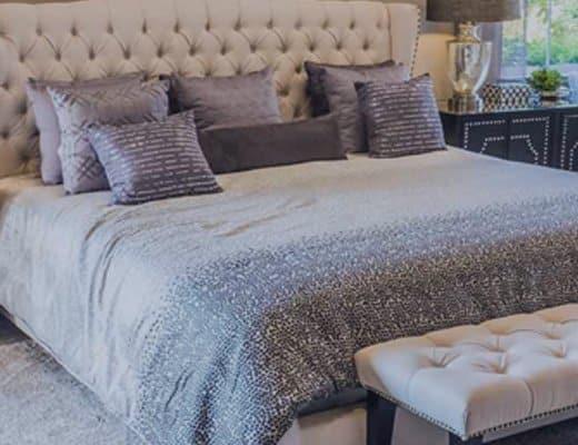 Rosglas Recovery Bedroom