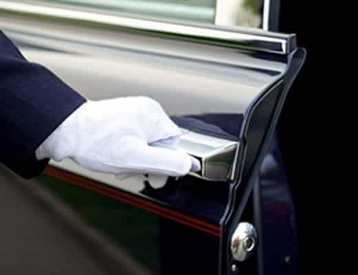 Rosglas Recovery Private Chauffeur