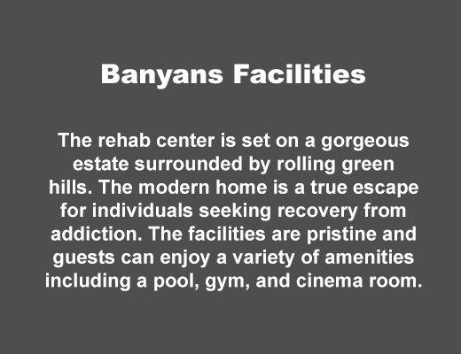 Banyans-facilities