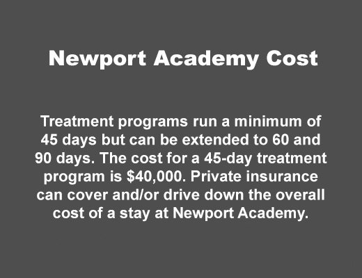 Newport-Academy-Price