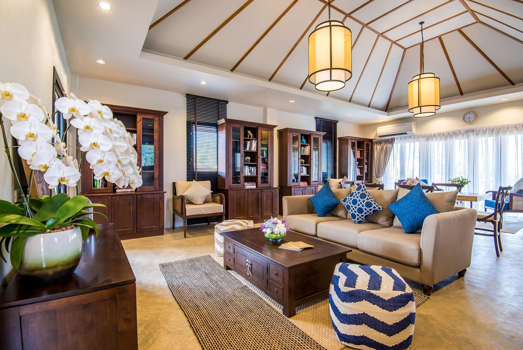 The Cabin Thailand Cost