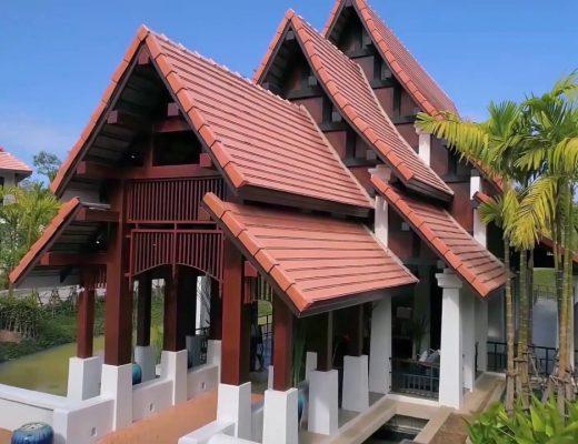 The Cabin Thailand Price