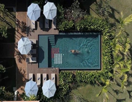 the edge rehab pool
