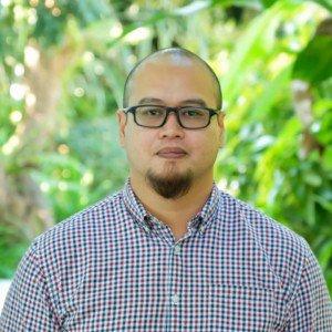 pablo verneracion therapist at the dawn chiang mai thailand