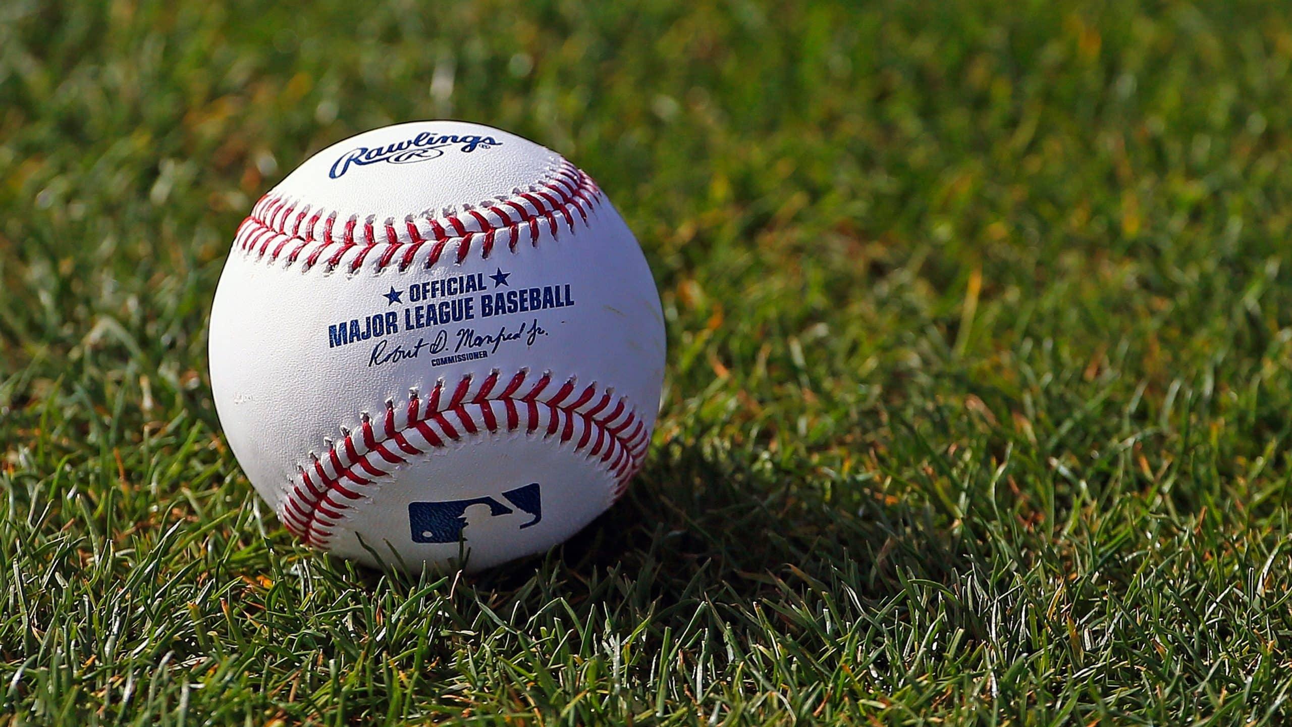 Opioid Addiction in MLB Major League Baseball