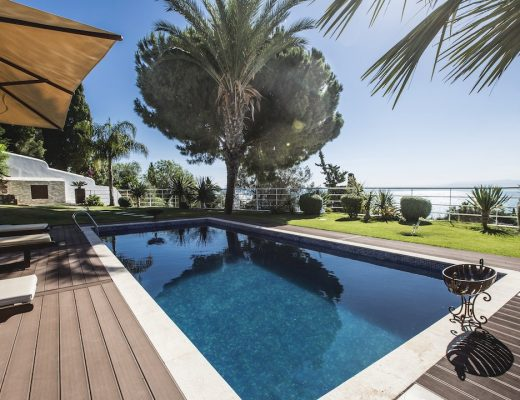 Villa Paradiso Tunisia
