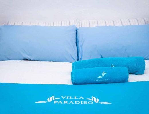 Villa Paradiso is a Luxury Rehab in Spain