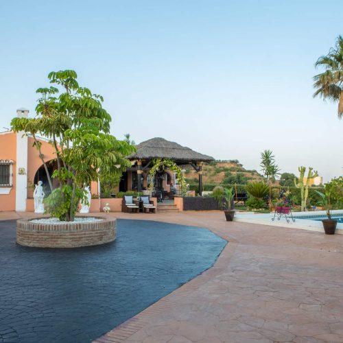 villa paradiso best rehab in spain