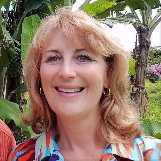 Jane Derry Serenity Vista Panama