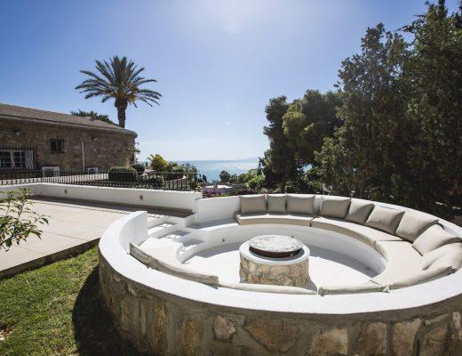 lla Paradiso Luxury Rehab in Tunisia