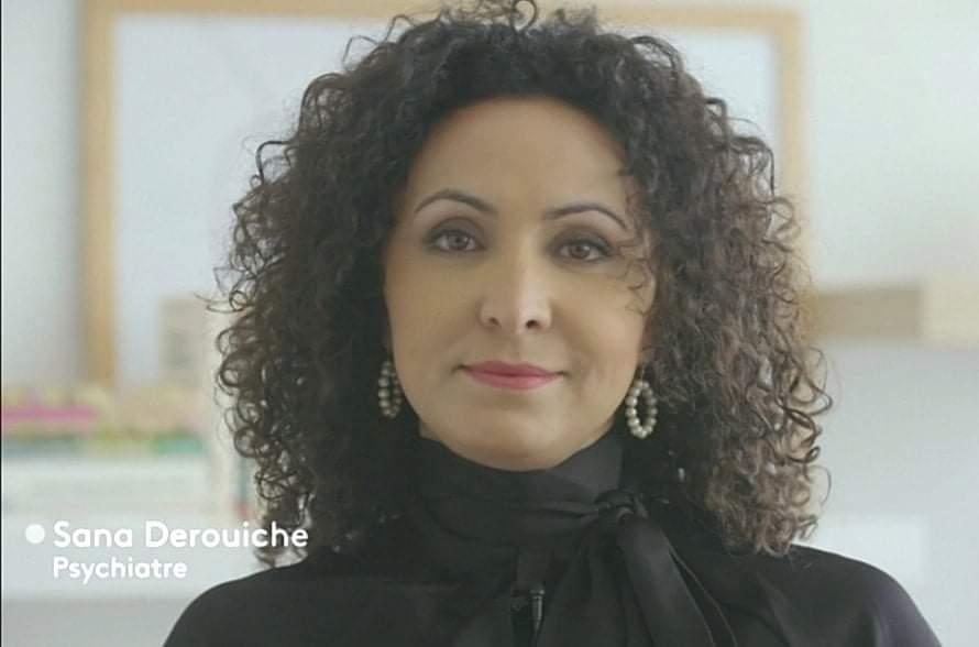 Ridha Fournassi