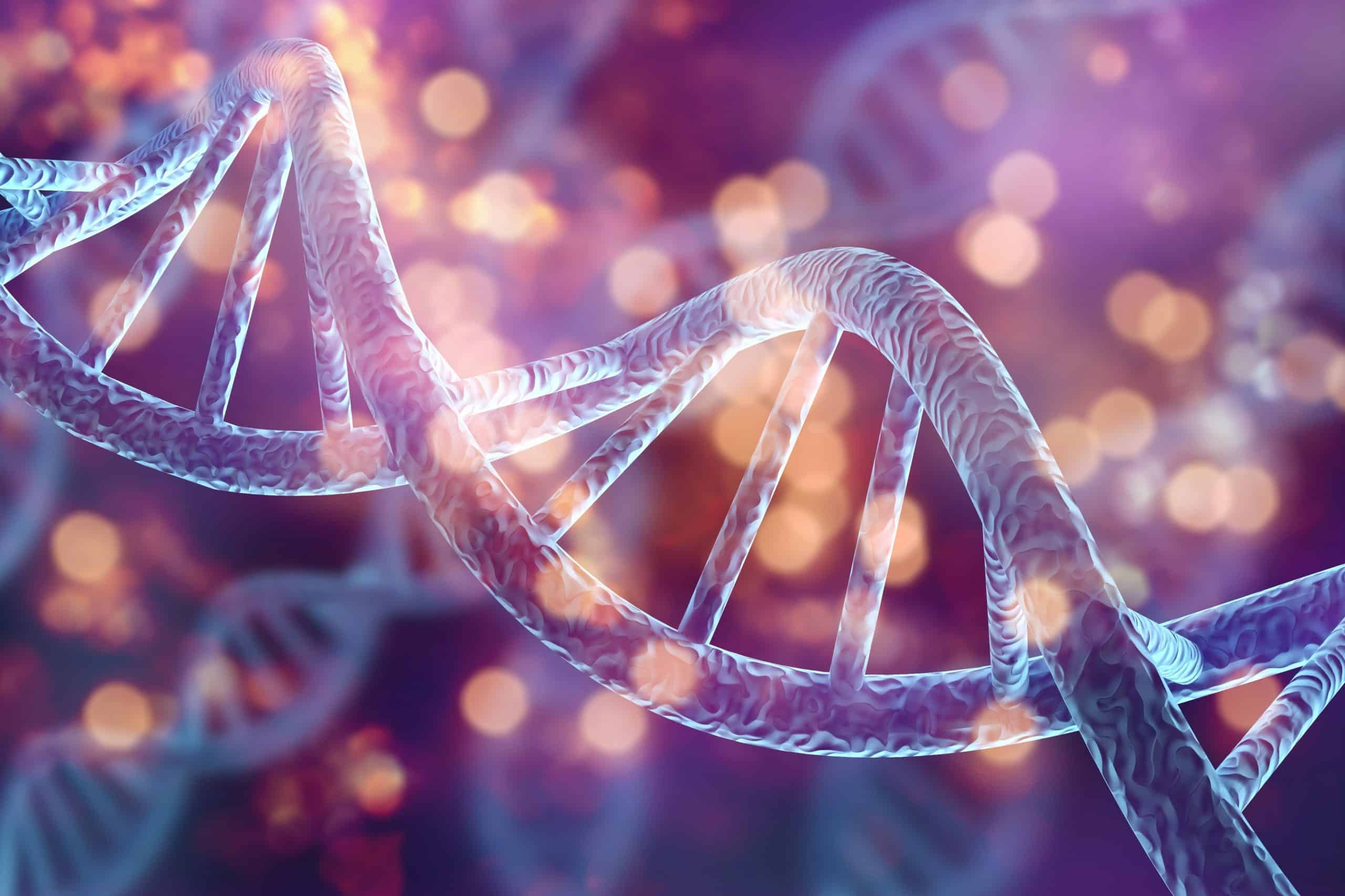DNA test for addiction