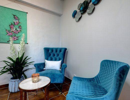Villa Paradiso Rehab Spain Consulting