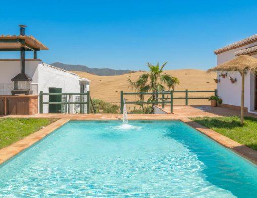 Hacienda Paradiso Pool