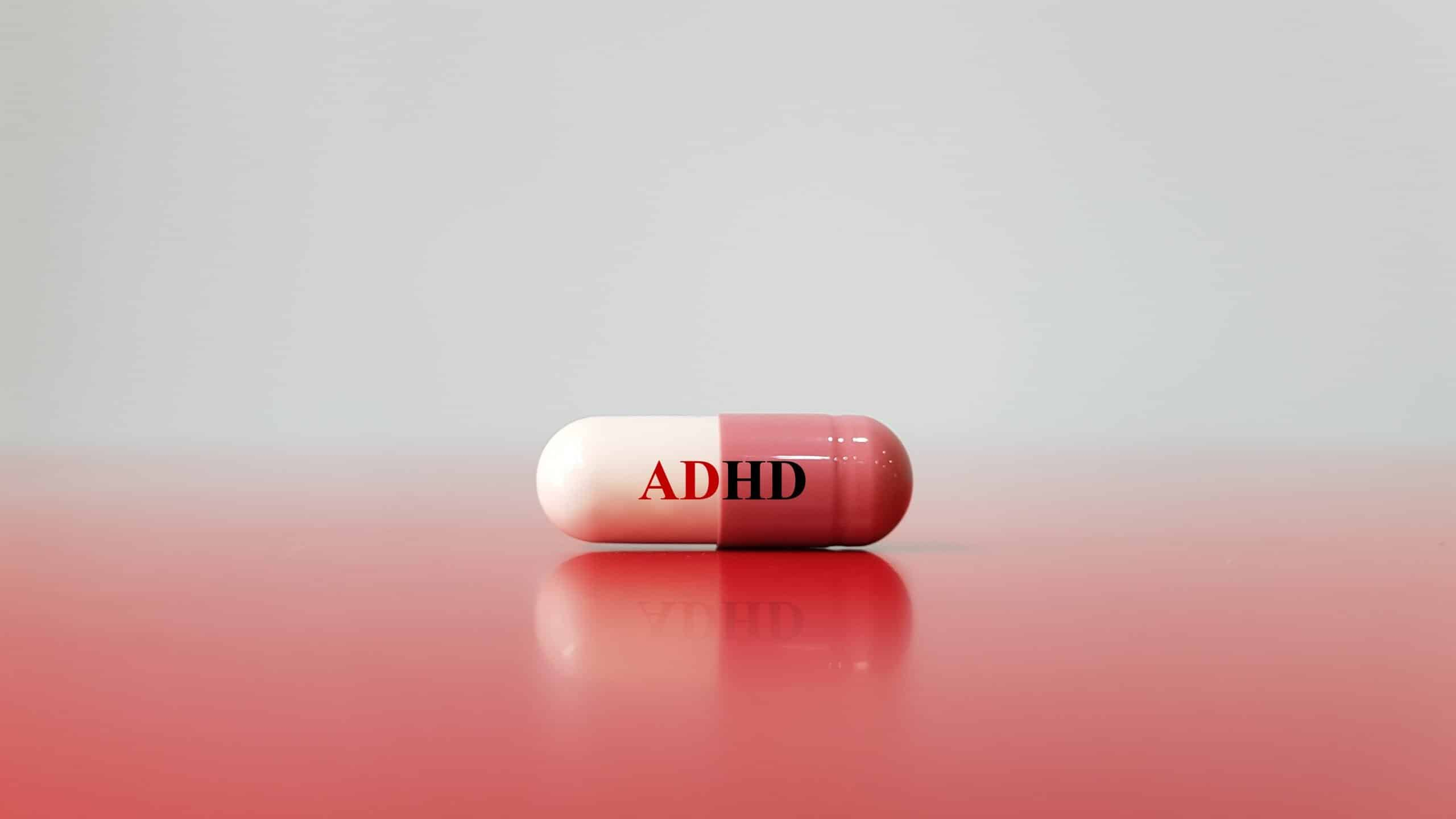 Long Term Effects of Adderall