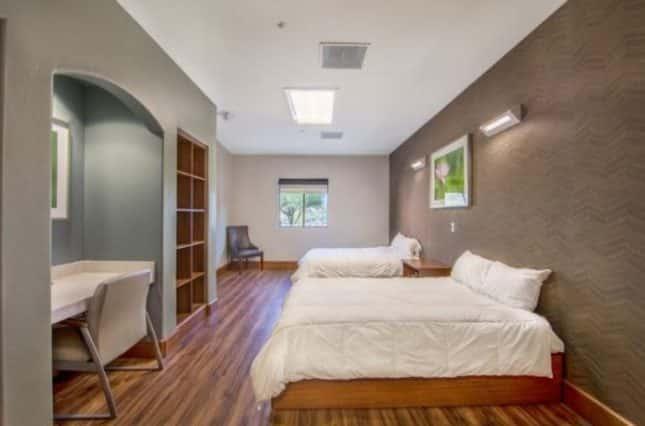 sierra tucson rooms