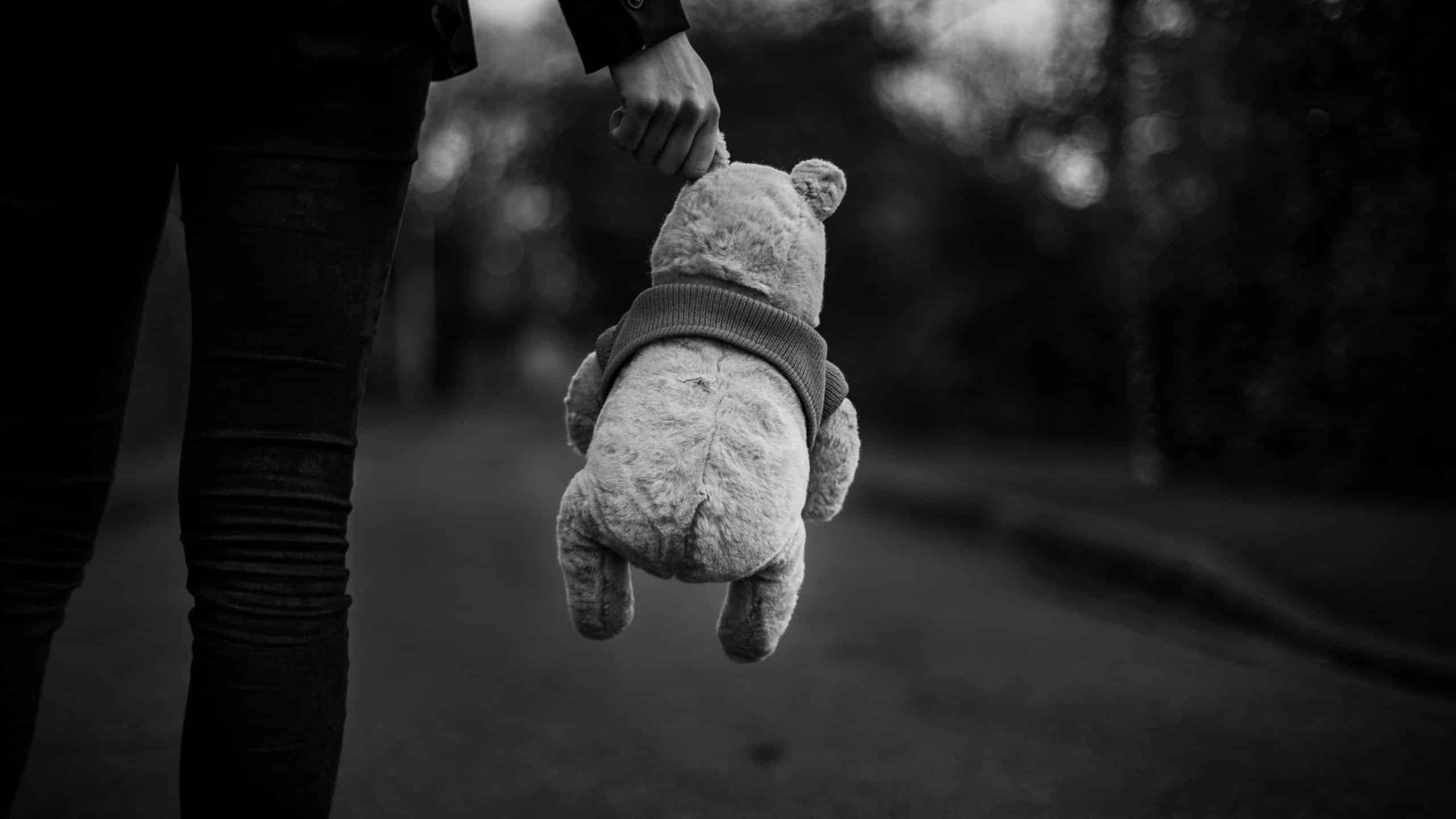 winnie the pooh mental health